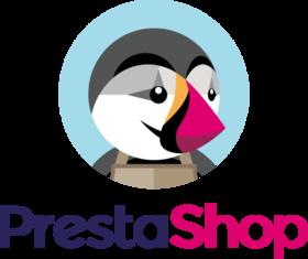 Prestashop-logo arkheus