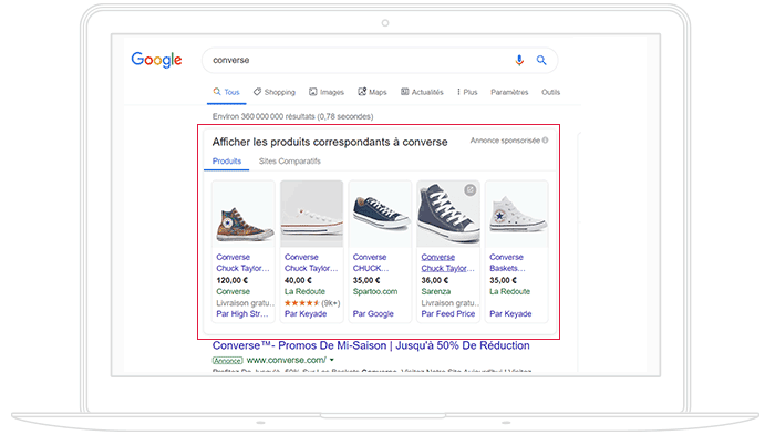 arkheus-google-shopping