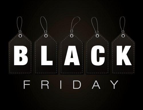 Black Friday : le meilleur moment pour monétiser votre trafic.