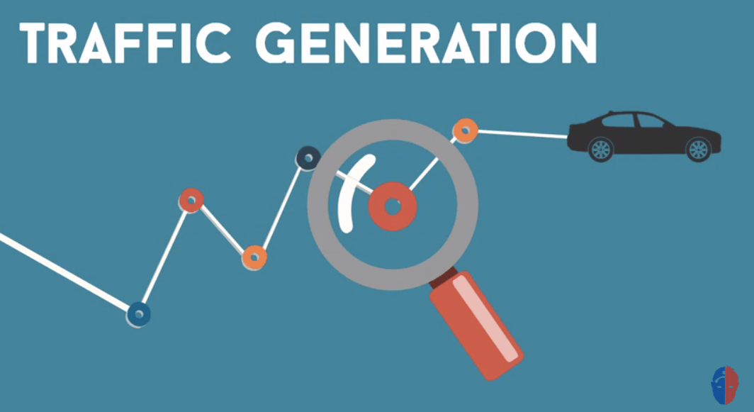 Traffic-Generation-Arkheus