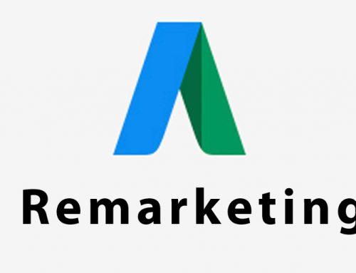 Conseils pour mettre en place une campagne de remarketing Adwords.