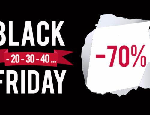 E-commerce et Black Friday : astuces pour booster votre conversion.