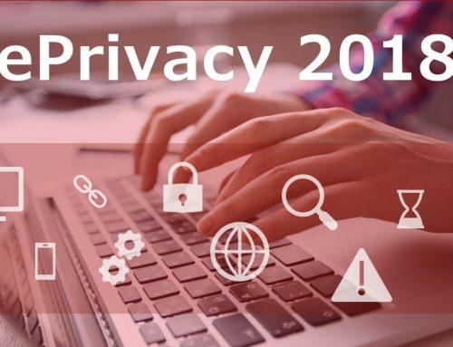 Tout ce que vous devez savoir sur le projet de règlement E-Privacy