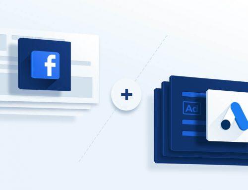 Pourquoi utiliser conjointement Google Ads et Facebook Ads ?