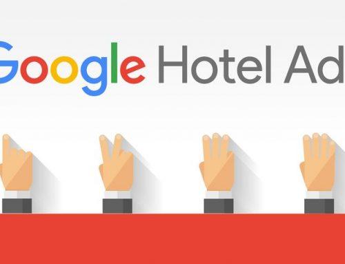 Google Ads Hotel : le bon outil pour les pros de l'hôtellerie
