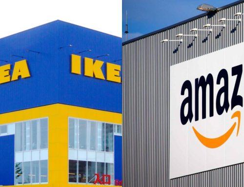 Ikea et Amazon : vers un partenariat commercial?