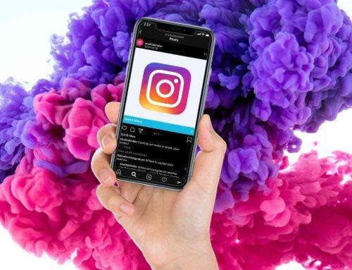 Faire de la pub sur Instagram pour une marque : un levier business intéressant