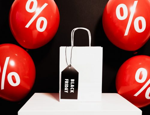 Comment gérer votre stratégie webmarketing lors du black Friday ?