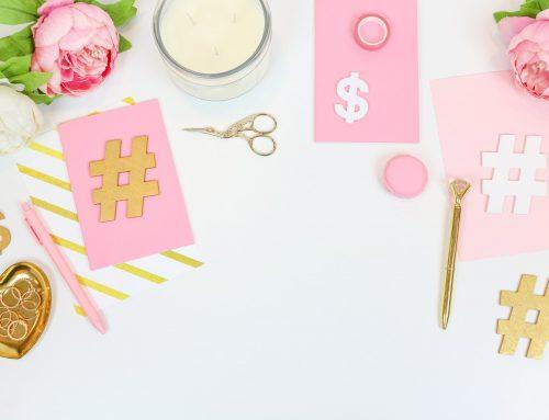 Identifier les hashtags les plus populaires
