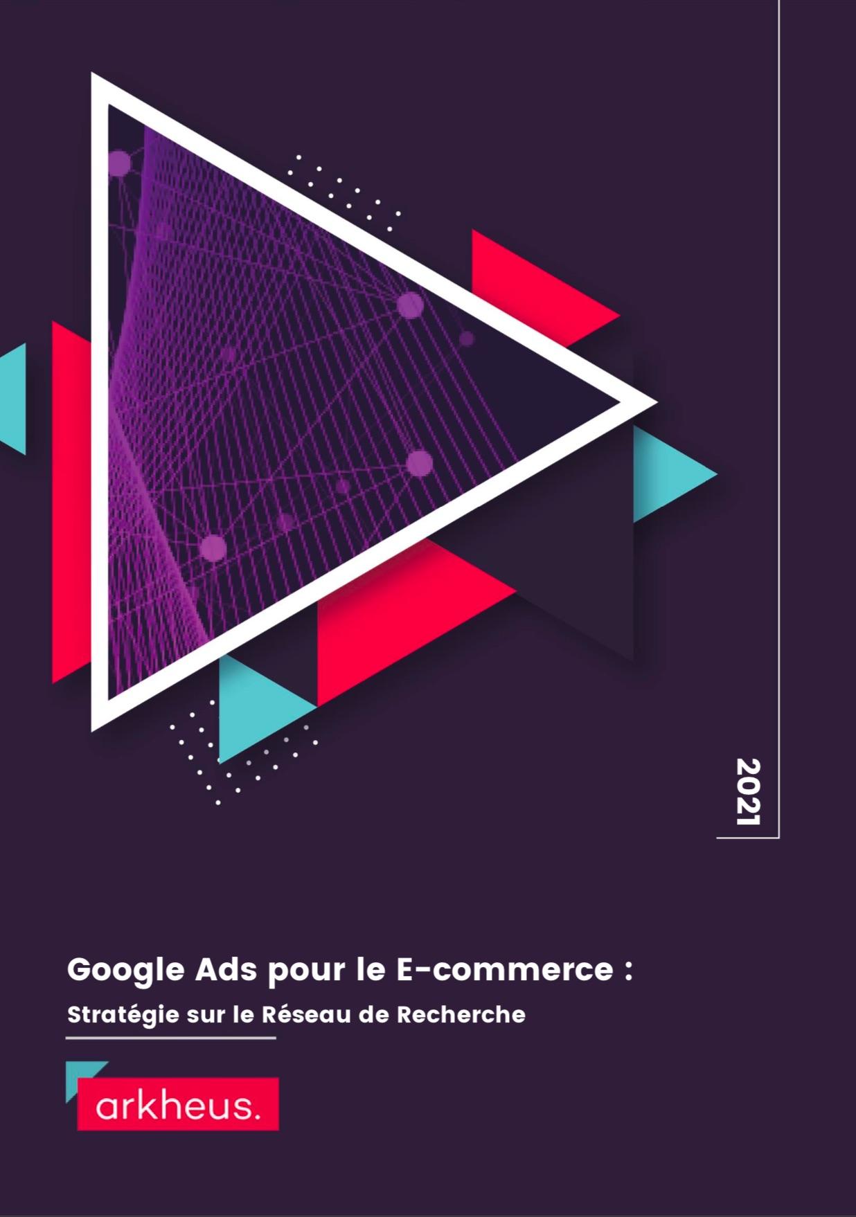 Guide Google Search Arkheus